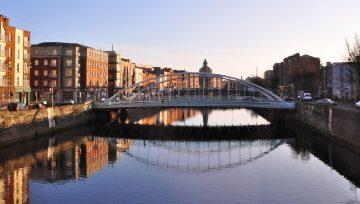 Kocham Cię jak Irlandię - randki po polsku w Dublinie